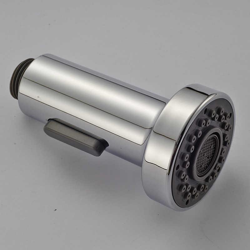Akış püskürtücü banyo mutfak mikseri musluk dışarı çekin duş başlığı eşleşen su püskürtme yedek kafa Sprinkler