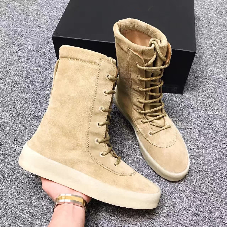 2017 Spring Autumn Shoes Woman Mid-Calf Lace Up Designer Boots Tide Casual Flat Booties Cozy Waterproof Woman Boots Superstar цена