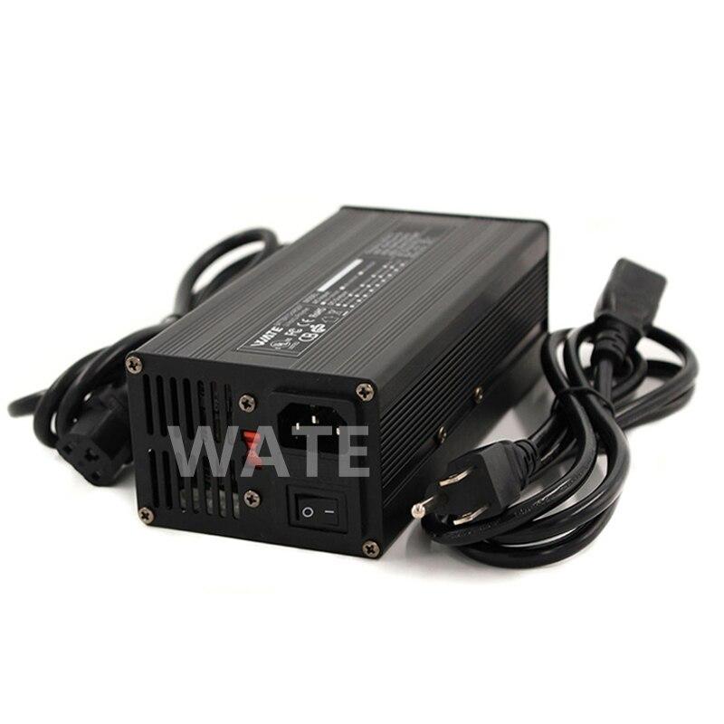 16,8 v 20A lithium batterie ladegerät Verwendet für 4 s 14,4 v 14,8 v Li Ion akku mit CE RoHS zertifizierung-in Ladegeräte aus Verbraucherelektronik bei AliExpress - 11.11_Doppel-11Tag der Singles 1