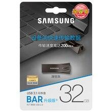 SAMSUNG USB Flash Drive Disk 32GB 128GB 130MB/S Pen Drive 64GB