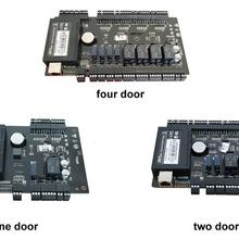 Een/Twee/Vier Deur access Controller Access Panel TCP IP en RS485 RFID reader Aided Input en Output