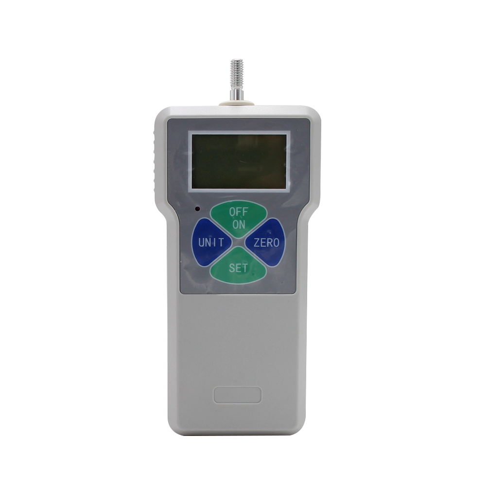 10N /1kg /2.2Lb Measuring Tools Protable Economical Digital Push Pull Force Gauge  Meter Dynamometer