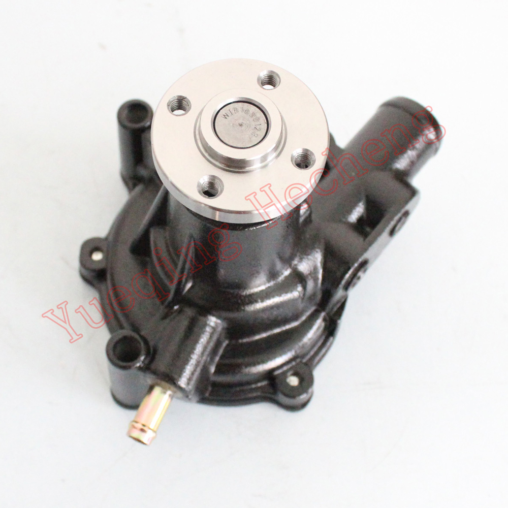 Water Pump 729428-42004 for 4TNE84 4TNE88 Engine Skid Steer Excavator jiangdong engine parts for tractor the set of fuel pump repair kit for engine jd495