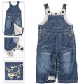 2015 Oxford Promotion Hot Sale Overalls for Children Jardineira Jeans Menino Children's Pants Retail Plus Cotton free Shipping