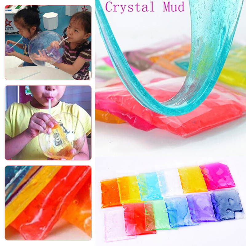 Learning & Education 100% True Plasticine Modelling Clay Super Light Diy Soft Creative Educational Clay Toys Kids Children Diy Crystal Mud Stress Relief Gifts Modeling Clay