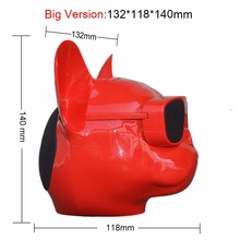 Bulldog Bluetooth Portable Outdoor Speaker