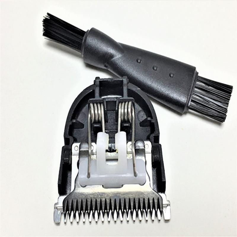 Cabeça Máquina de Cortar cabelo Lâmina De Corte Para Philips QT4022 QT4022N QT4022/41 QT4022/15 QT4022/32 QT4023 QT4023/32 QT4024 QT4024/32 Navalha