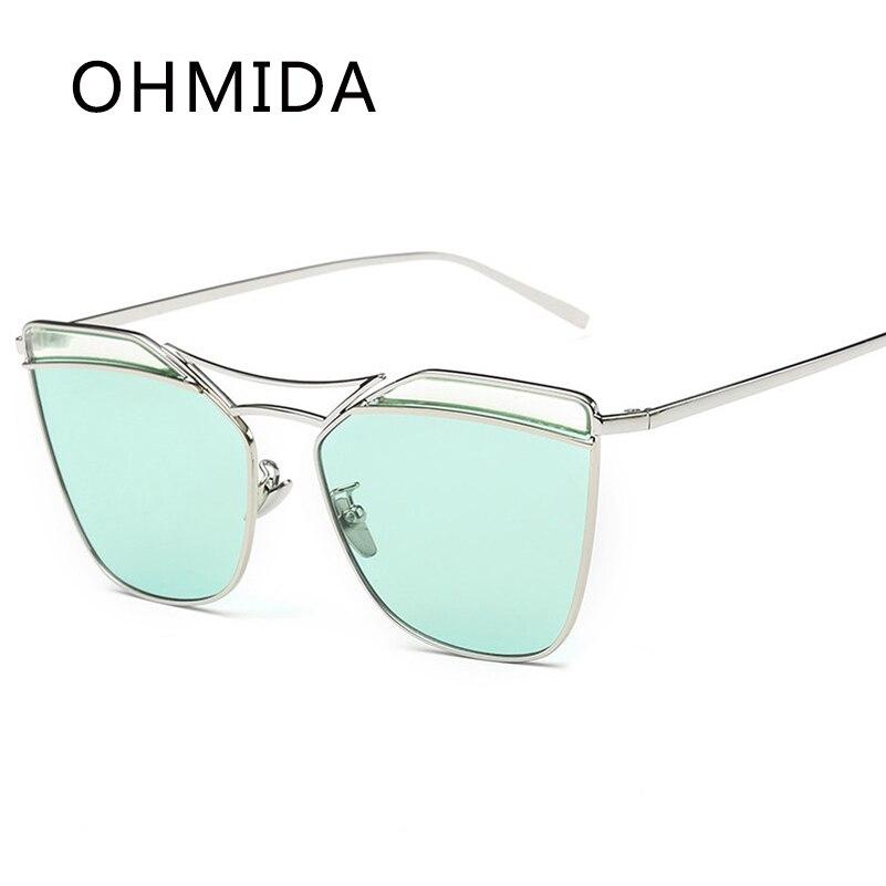 Marque de luxe Italie 2018 Lunettes de soleil carrées xl Femmes Hommes Brand designer cadre rétro lunettes de soleil pour femme Vert Rouge Oculos,Black Leopard
