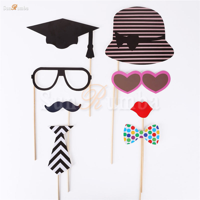 photo booth party decor MUW-09904