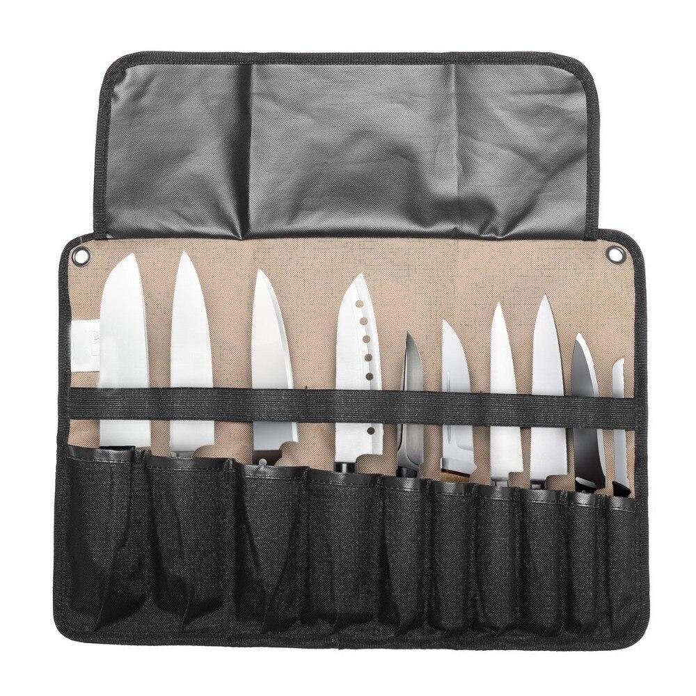 New Chef Knife Bag…