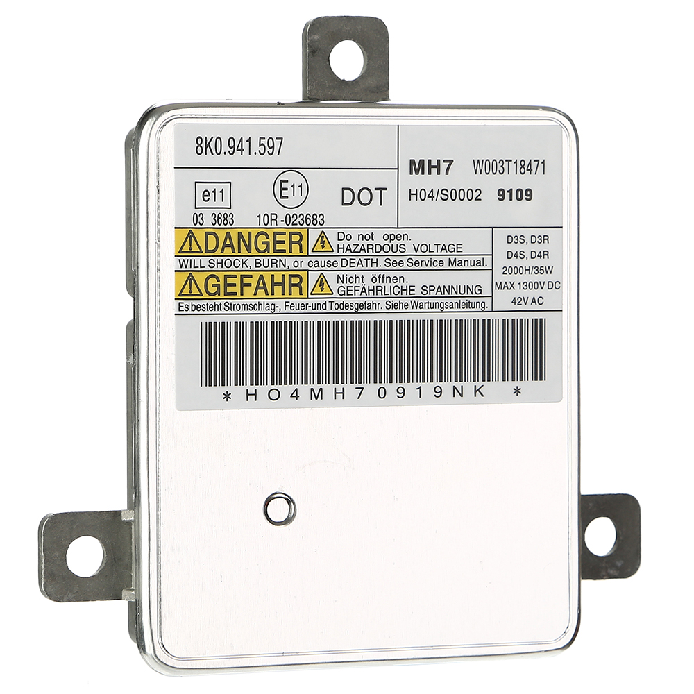 Lesoleil D1 D3 35W Xenon HID Headlight Ballast Driver Control Module For  Audi A3 A4 A5 A6 A7 A8 Q5 Q7 VW Passat SAGITAR Magotan-in Car Headlight  Bulbs(LED) ...