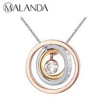 6f0d3c24da53 Swarovski Jewelry Brand Necklace - Compra lotes baratos de Swarovski ...