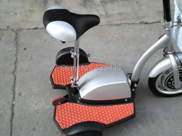 3 колеса 350 Вт скутер передний привод Максимальная скорость 16 км/ч Бесплатная доставка включены Таможенный налог больше никаких других сбор