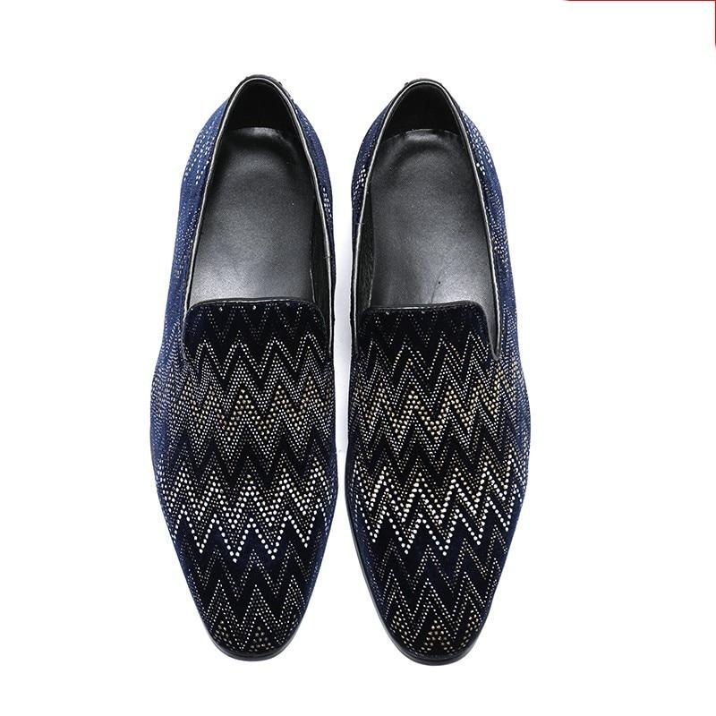2 Hombre Sapatos Chaude Grande Designer Chaussures as 46 Mode Strass Taille Printemps 1 Hommes Euro Pics As Robe AvSCxwtTqP