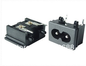 AC Power Socket Female Socket