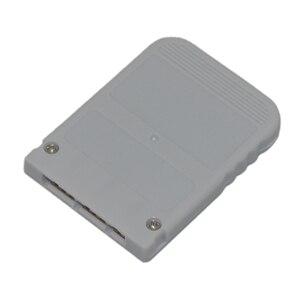 Image 4 - 1 メガバイトのメモリカードプレイステーション 1 PS1 ため 1