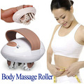 Corpo profissional Relaxar Massageador Controle Celulite Rolo Massageador Coxa Corpo Emagrecimento Beleza Cuidados de Saúde