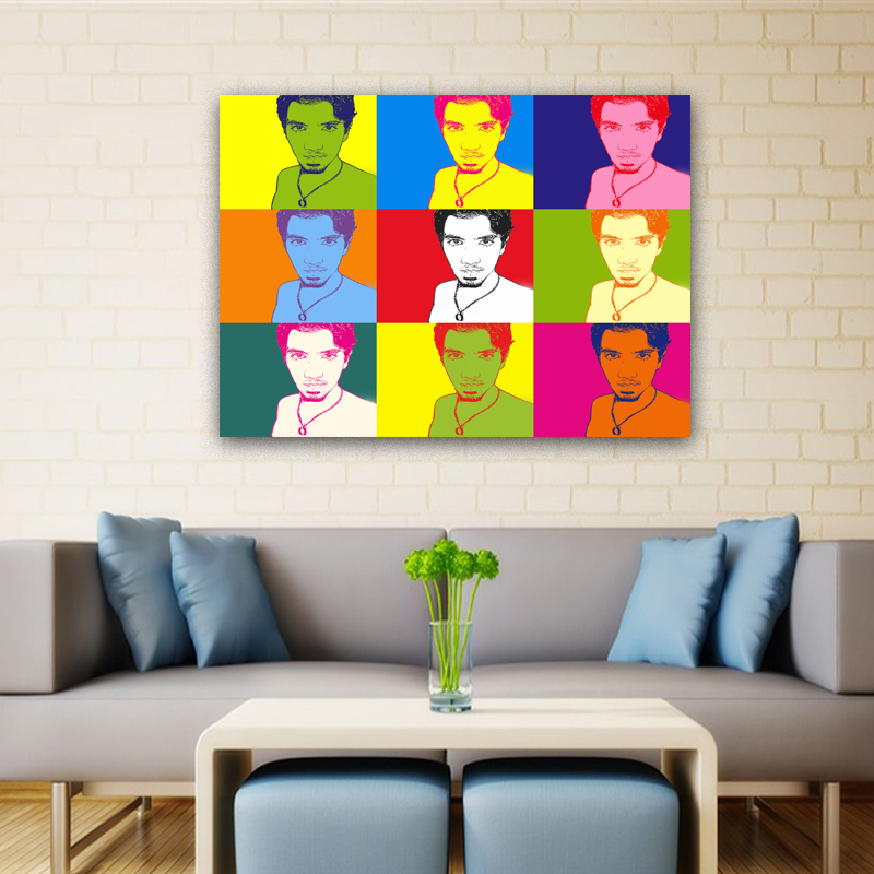 DP ARTISAN andy warhol wall art oil painting Prints Painting on canvas No frame Pictures For Living Room  sc 1 st  Google Sites & ?DP ARTISAN andy warhol wall art oil painting Prints Painting on ...