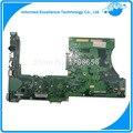 Laptop motherboard para asus x301a x401a x501a cpu suporte i3 i5 ok testado e de alta qualidade em estoque