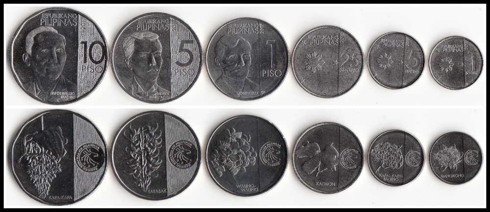 New coins 2020
