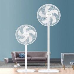 220 V-240 V elektryczny wentylator na stojaku oszczędzania energii podłoga w domu wentylator silny wiatr wentylator wentylator stołowy