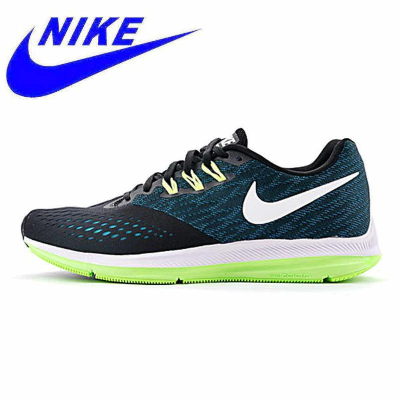 3d8a61f634a65 Detail Feedback Questions about Original NIKE ZOOM WINFLO 4 SHIELD ...