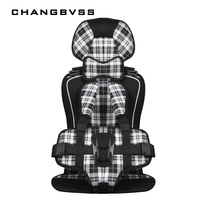Portable Child Car Seat 0 12 Years Car Seats For Children Safety Baby Car Seat Cover