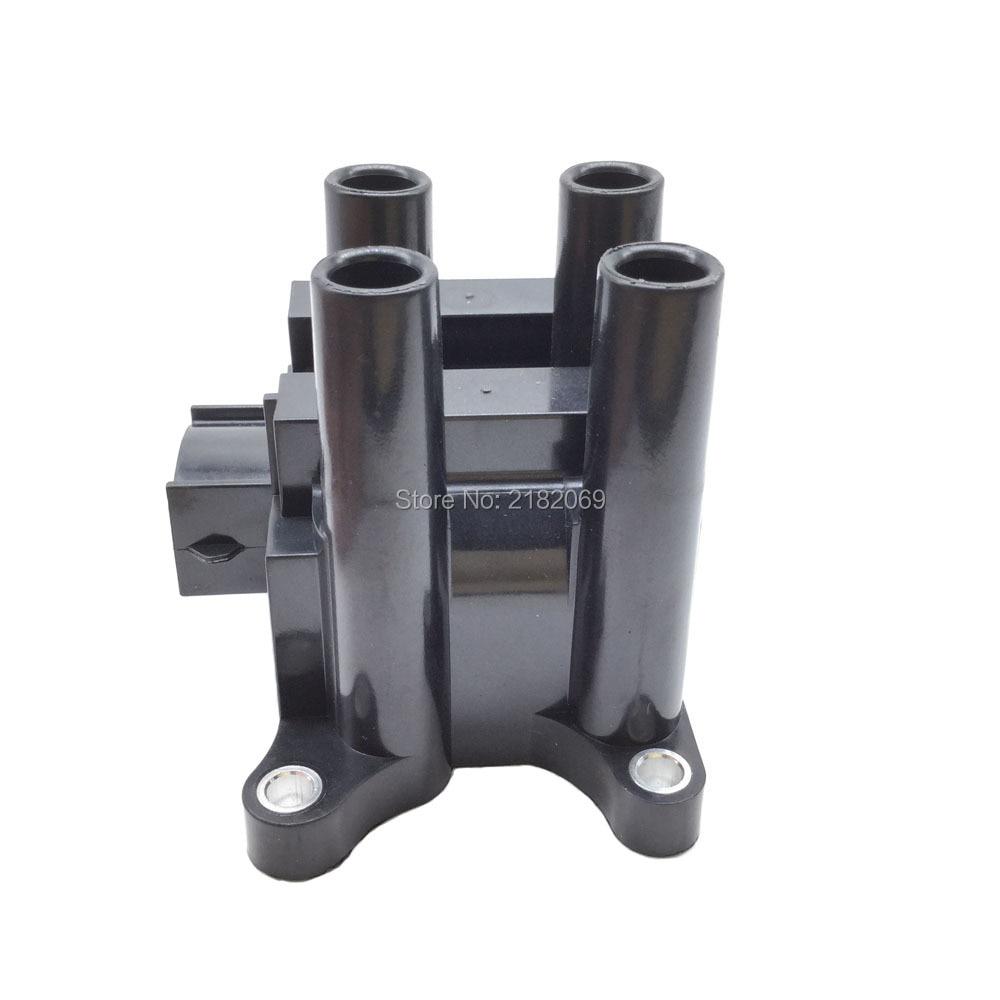 For 2003 Mazda 6 l4 2.3 Ignition Coil