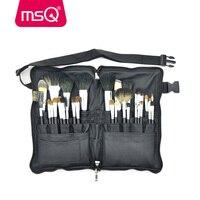 MSQ 32PCS Pro Makeup Brushes Set High Quality Animal Hair Foundation Powder Eyeshadow Make Up Brush