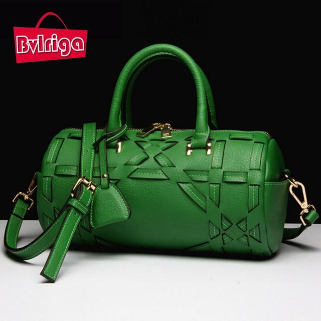 BVLRIGA Подлинная кожаная сумка 2017 сумки женщин сумки дизайнерские сумки высокого качества сумка crossbody сумки для женщин мода
