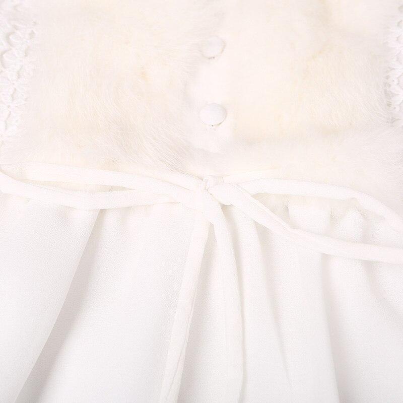 Long Et Fleurs mollet Robes Manches Livraison National Broderie Gratuite Blanc Mi Printemps Dentelle Mode Automne Lartern Femmes Longue 6xzHaxnq
