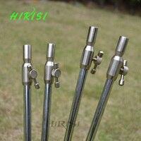 Cheap Fishing Bank Sticks Rod Pod 30 50CM