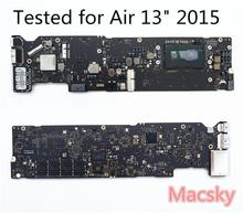Tested Motherboard for MacBook Air 13 A1466 2013 2014 i5 1 3GHz 1 4GHz 4GB i7