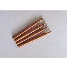 Сварочный аппарат сварочная ручка сварочная игла глинозема пайка батареи специальная никелевая пластина