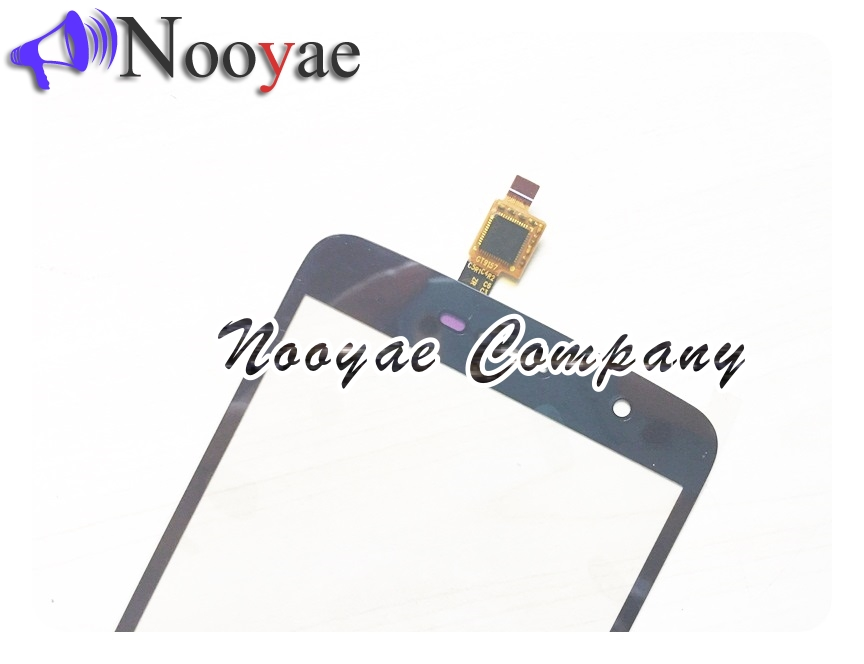HT 17 Sensor Phone Replacement Parts For Homtom HT17 Touch Screen Digitizer Glass Panel +tracking(China)