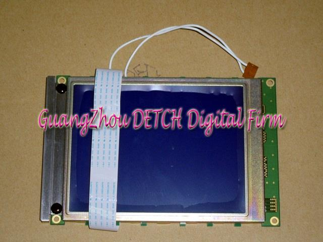 6.4-inch one color display screen substitute SP17Q001