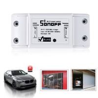 New ITEAD Sonoff Smart Home WiFi Wireless Switch Module For Apple Android APP DIY Portable WiFi