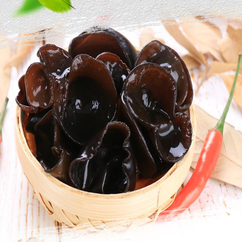500g-1000g Natural Superior Quality Black Fungus, Ftee Shipping