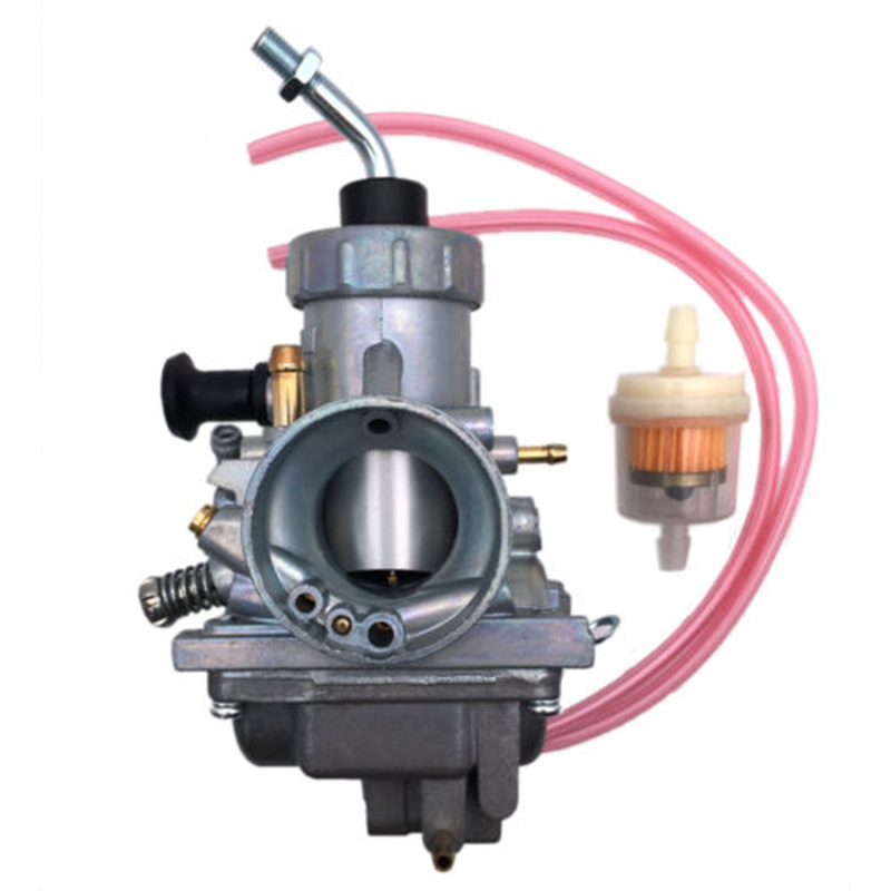 De servicio pesado carburador de reemplazo se adapta para Suzuki Quadrunner  250 LT250EF