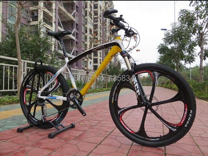 Bmw Mountain View >> B M W G2000 High Quality 27 Speeds Mountain Bike For Man Oil Brakes 17 Frame 26 Wheel Moutain ...