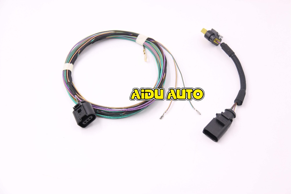 FOR VW Passat B7 CC Easy font b Open b font Install font b harness b compare prices on opened wiring harness online shopping buy low wiring harness pieces at suagrazia.org