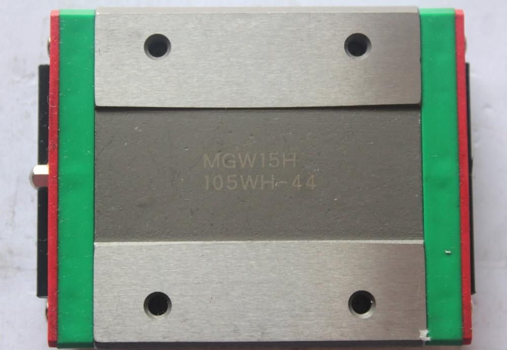 100% genuine HIWIN linear guide MGW7H block for Taiwan100% genuine HIWIN linear guide MGW7H block for Taiwan