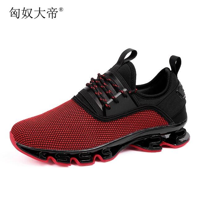 eb2d8aacd9e6d De gran tamaño 39-47 hombres zapatos de marca zapatos de nueva moda para  hombre