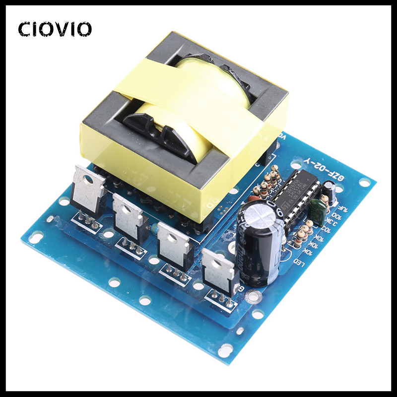 Good quality and cheap 24v to 220v inverter board in Store