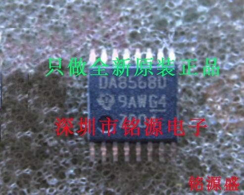 Free Shipping  DAC8568IDPWR DAC8568 TSSOP16Free Shipping  DAC8568IDPWR DAC8568 TSSOP16