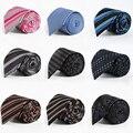 2016 моды для мужчин бренд 9 см нано водонепроницаемый шелковый галстук свадьба бизнес галстуки gravatas cravate corbatas