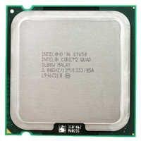 インテルコア 2 クアッドコアプロセッサ Q9650 ソケット LGA 775 (3.0/12 メートル/1333 Ghz の) ソケット 775 デスクトップ CPU