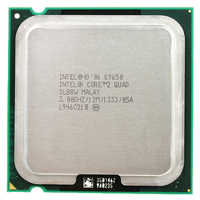 Intel Core 2 Quad-Core del processore Q9650 Socket LGA 775 (3.0 Ghz/12 M/1333 GHz) socket 775 Desktop di CPU