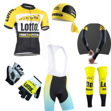 2016 Summer Lotto Cycling Jerseys Pro Team Sport Clothing/maillot bicycle clothes/Mountain Sportwear Ropa Ciclismo hombre