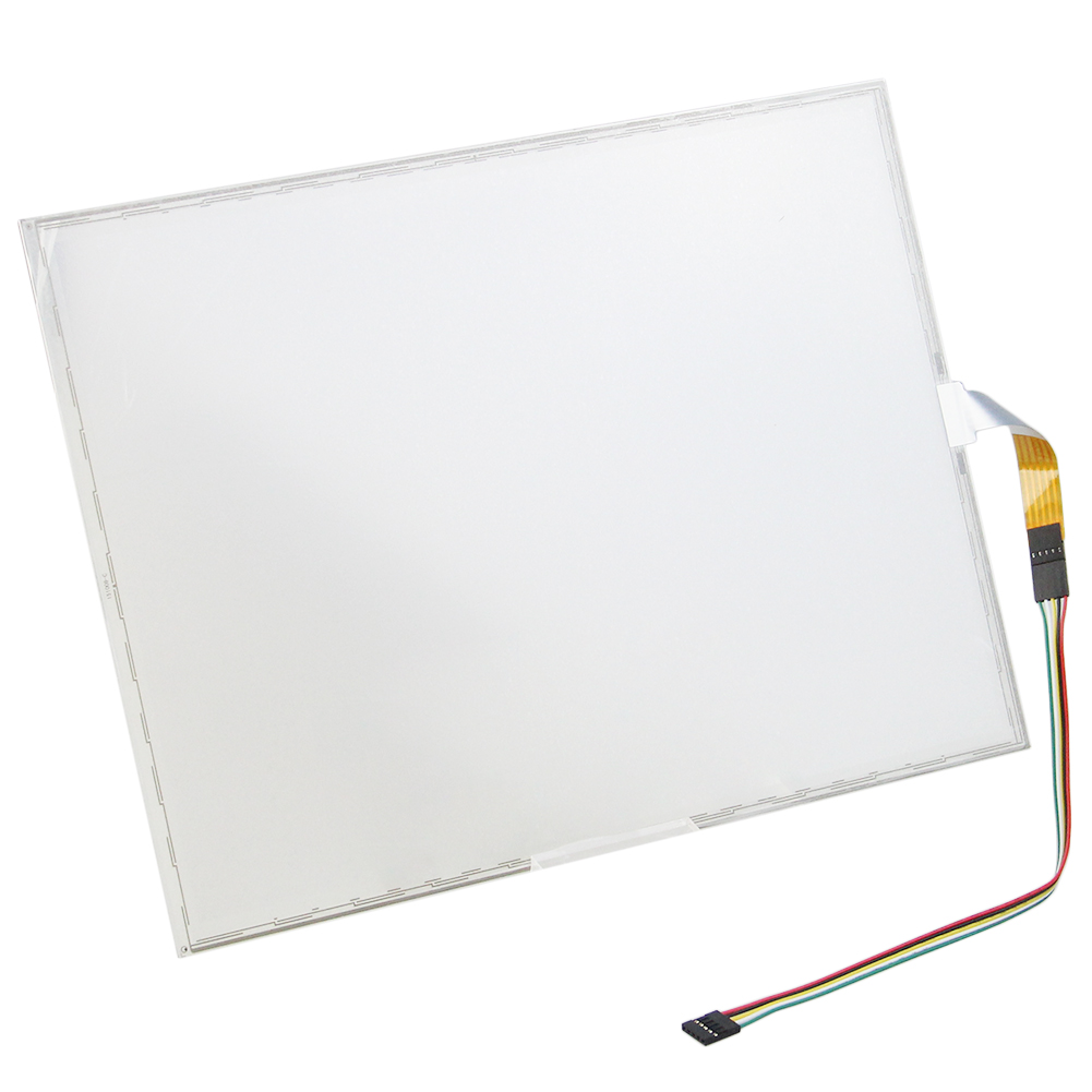 15 inch5 wire Touch screen Glass Panel for MP377-15 6AV6 644-0AB01-2AX0 6AV6644-0AB01-2AX0 6fc5114 0ab01 0aa1